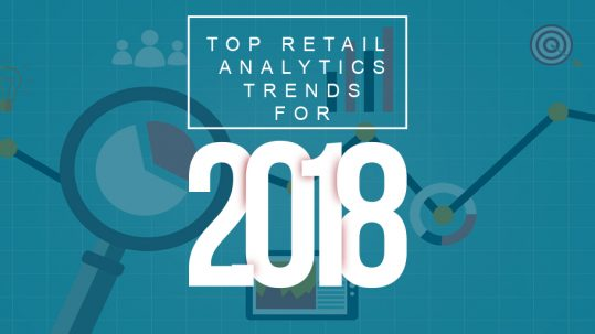 Retail Analytics 2018